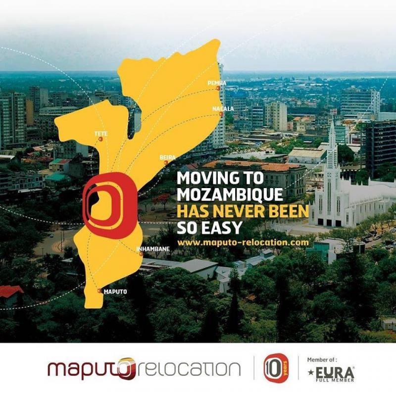 Maputo Relocation Solutions, Lda