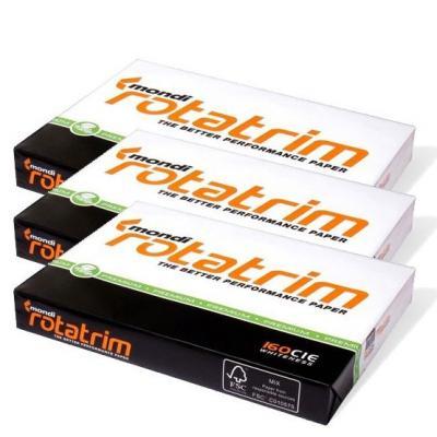 PAPEL A4 - ROTRATRIM (1X5)